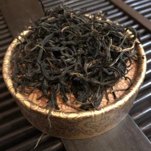 Пуэр Хун Ча (Красный чай с пуэрных деревьев)