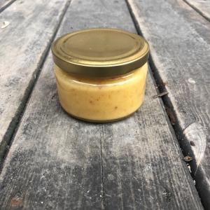 Взбитый мед с абрикосом 250гр