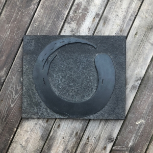 Чайная доска № 39 камень