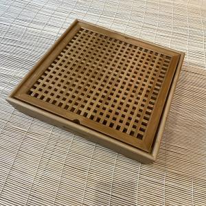 "Чабань ""Ханьский квадрат"", большая, 40,5х40,5 см"