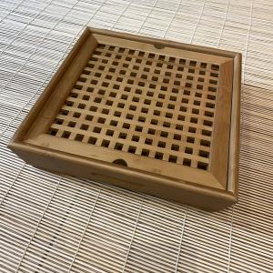 "Чабань ""Ханьский квадрат"", маленькая, 29,8х29,8 см"