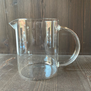 Чайник SAMADoyo  350мл, Без носика, съемная крышка