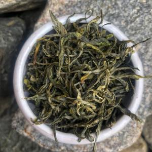 """Зеленый чай """"Мао Фэн"""" Высший сорт ранневесенний 2020г"""