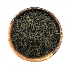 Е Шэн, дикий зеленый чай, АА 2019