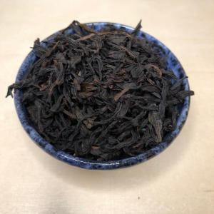 "Чай улун ""Ми Лань Сян Дан Цун"" многократная обжарка в стиле Да Хун Пао 2018"