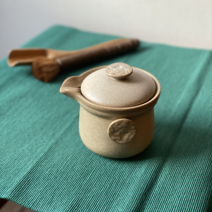 Тайваньский чайник песочный 180мл