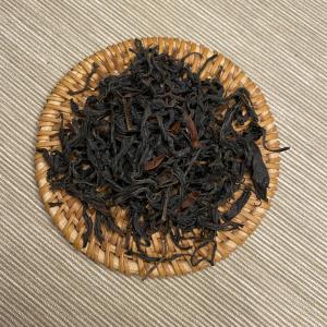 Юн Нань Е Шен Хун Ча (дикий красный чай из пр. Юньнань)