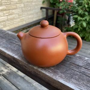 """Чайник из глины """"Си Ши"""" 300мл"""