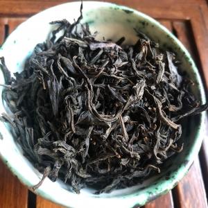 Лао Цун Сяо Чжун (100 летние деревья)