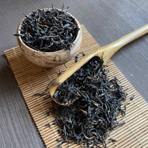 Фудин Гунфу Ча (Красный Чай высшего мастерства из Фудин)