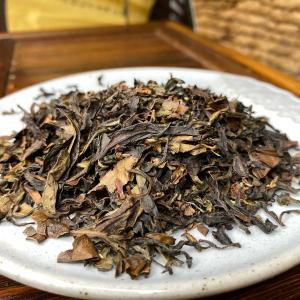 Минь Нань Нун Минь Цзя Хун Ча (Миннаньский фермерский домашний красный чай)
