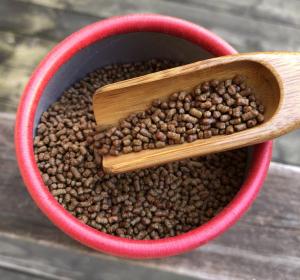 КуЦяо (Тайваньский гречишный чай)
