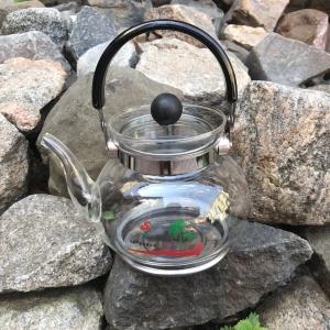 чайник для нагрева воды 1 литр