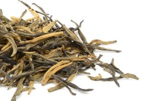 Сон Чжен красный чай (Сосновые Иглы)