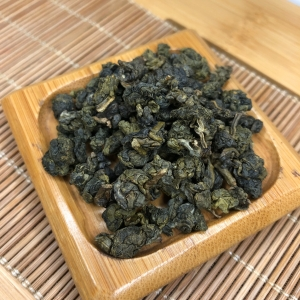 Чай улун Императорский женьшень (Вид Цин Син, Высший сорт)