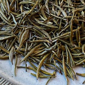 Зеленый чай Чжу Е Цин (отборный) 2020 год