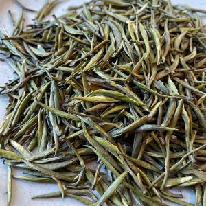 Зеленый чай Чжу Е Цин 2020 год