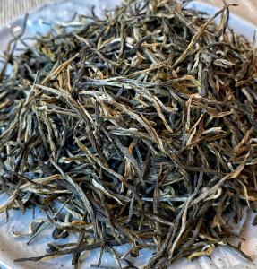 Зеленый Чай Сун Чжень 2020 год