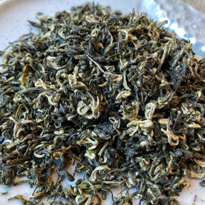 Зелёный чай Би Ло Чунь 2020 год