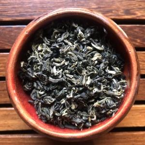 Би Ло Чунь (Изумрудные спирали весны, пр. Чжецзян) 50гр крафт упаковка